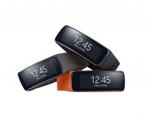 bracelet connecté avec écran