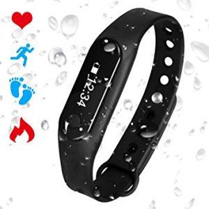 bracelet connecté usb