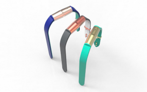 bracelet connecté design