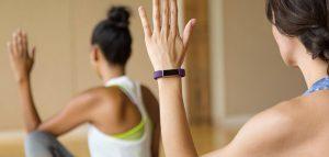 bracelet connecté podometre